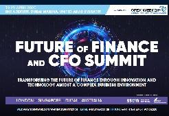 Delegate Event Guide: Future of Finance and CFO Summit