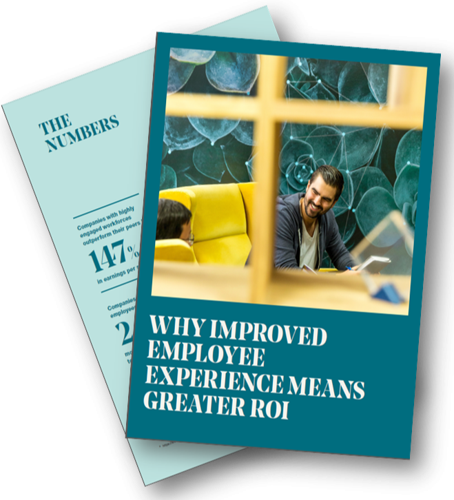 Why Employee Experience is Crucial To Your Bottom Line