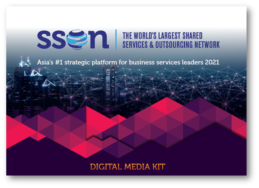 Shared Services Asia Digital Media Kit