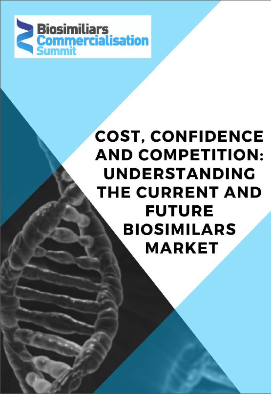 Cost, Confidence and Competition: Understanding the Current and Future Biosimilars Market
