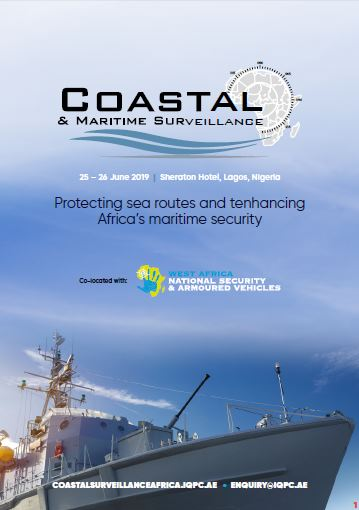 Brochure: Coastal and Maritime Surveillance
