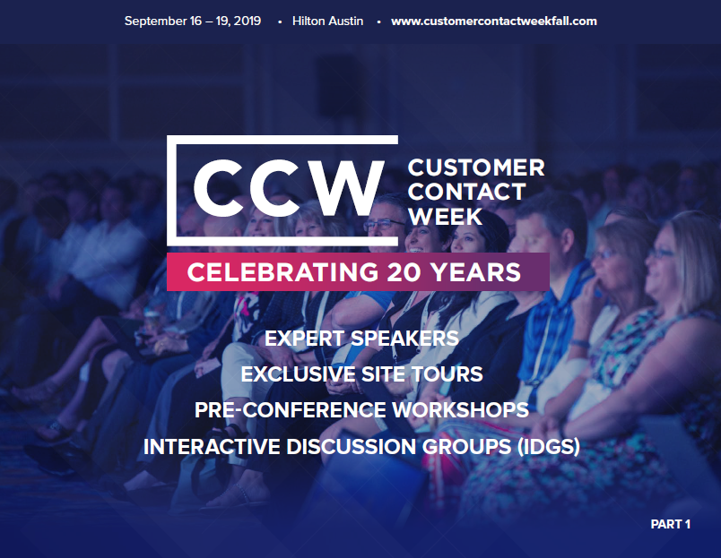 View Early Event Info: CCW Austin