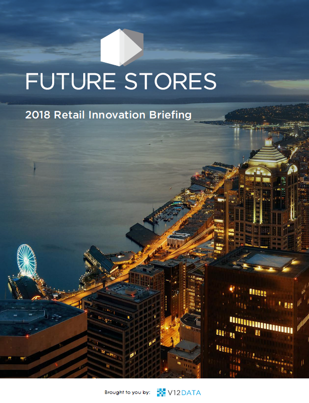 Future Stores: 2018 Retail Innovation Briefing