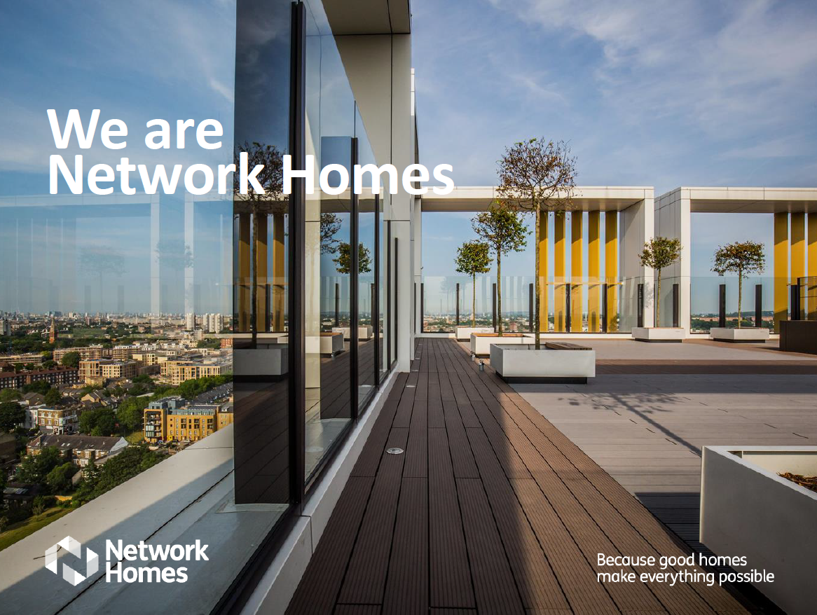 Network Homes Contact Centre Improvement Strategy