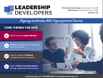View Your Event Guide | Leadership Developers