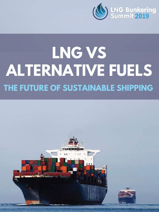 LNG vs Alternative Fuels: The Future of Sustainable Shipping