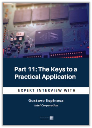 Interview with Intel Expert on the Keys to a Practical Application of Part 11