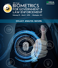 Event Guide: Biometrics for Government & Law Enforcement 2019