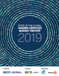 State of the Global Shared Services Market Report 2019