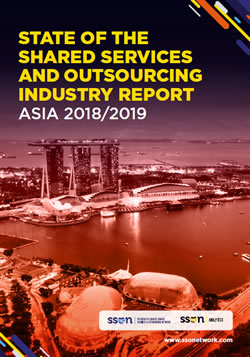State of the Shared Services and Outsourcing Industry Report Asia 2018/2019