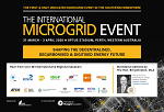 View the Official Guide for The International Microgrid Event 2020