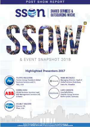 Partner Content: 2017 Post Show Report and 2018 Event Snapshot