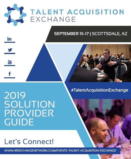 2019 Solution Provider Guide