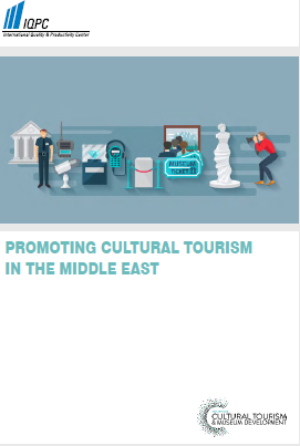 Promoting Cultural Tourism in the Middle East