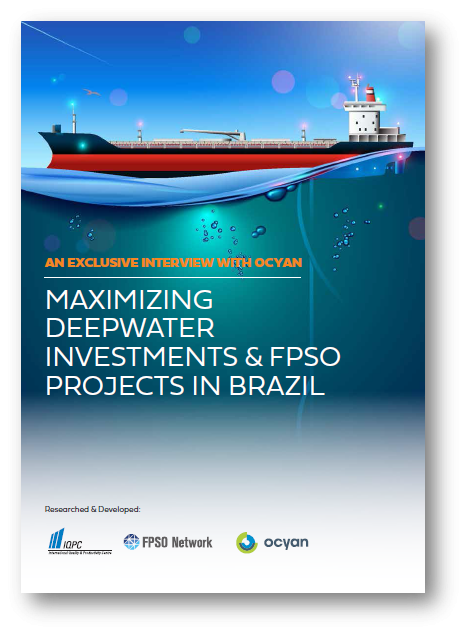 Maxmizing Deepwater Investments & FPSO Projects In Brazil