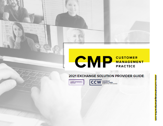 2021 Virtual Exchange Solution Provider Guide