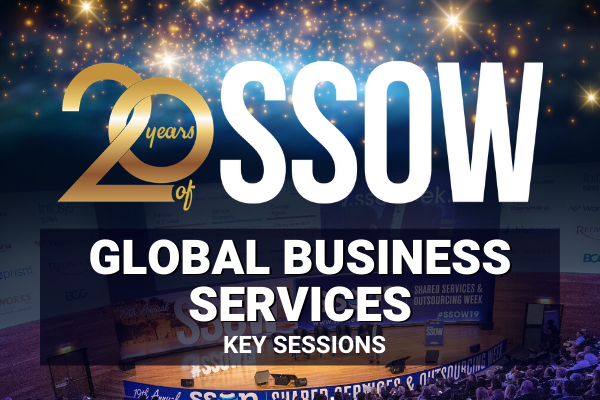 Key Sessions at SSOW 2020 | Global Business Services