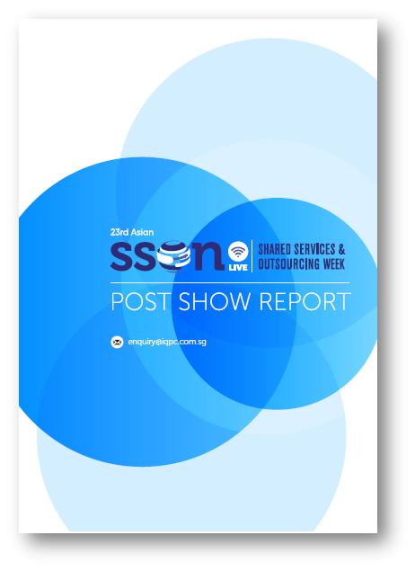 2020 Post-Show Report: Asian Shared Services and Outsourcing Week Live