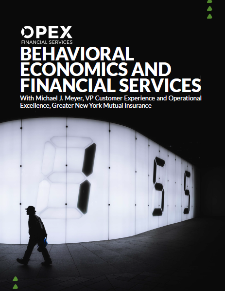 Behavioral Economics in Financial Services