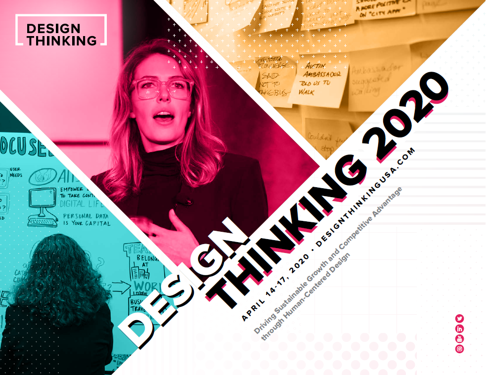 Design Thinking 2020 Event Guide Part I