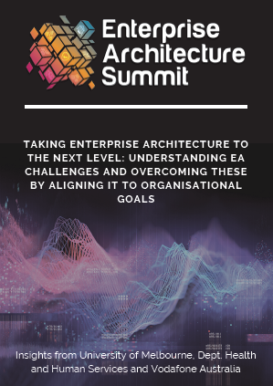 Taking Enterprise Architecture to the Next Level: Understanding EA Challenges and Overcoming these by Aligning IT to Organisational Goals