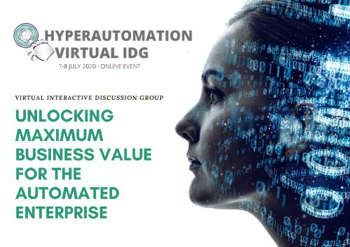 Hyperautomation Virtual IDG