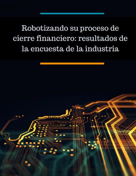 [Informe]: Robots en su Back Office