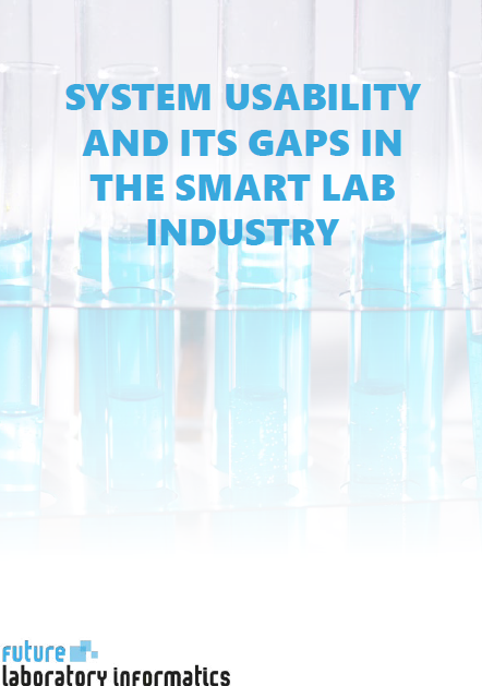 Exclusive Interview: System Usability and its Gaps in the Smart Lab Industry