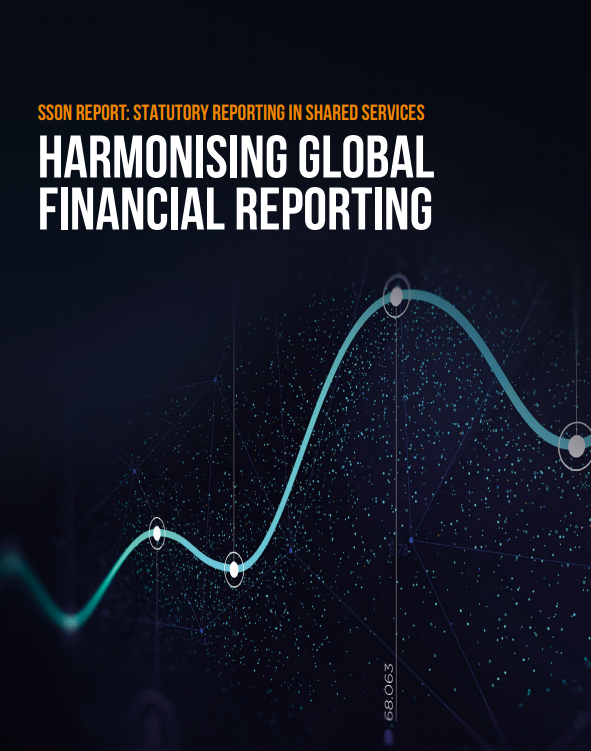 Harmonizing Global Finance Reporting