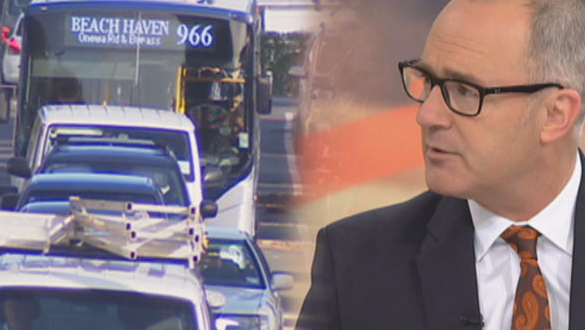 On the perils of using PPPs to meet Auckland's roading needs