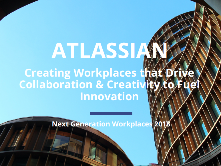 Atlassian: Creating Workplaces that Drive Collaboration & Creativity to Fuel Innovation