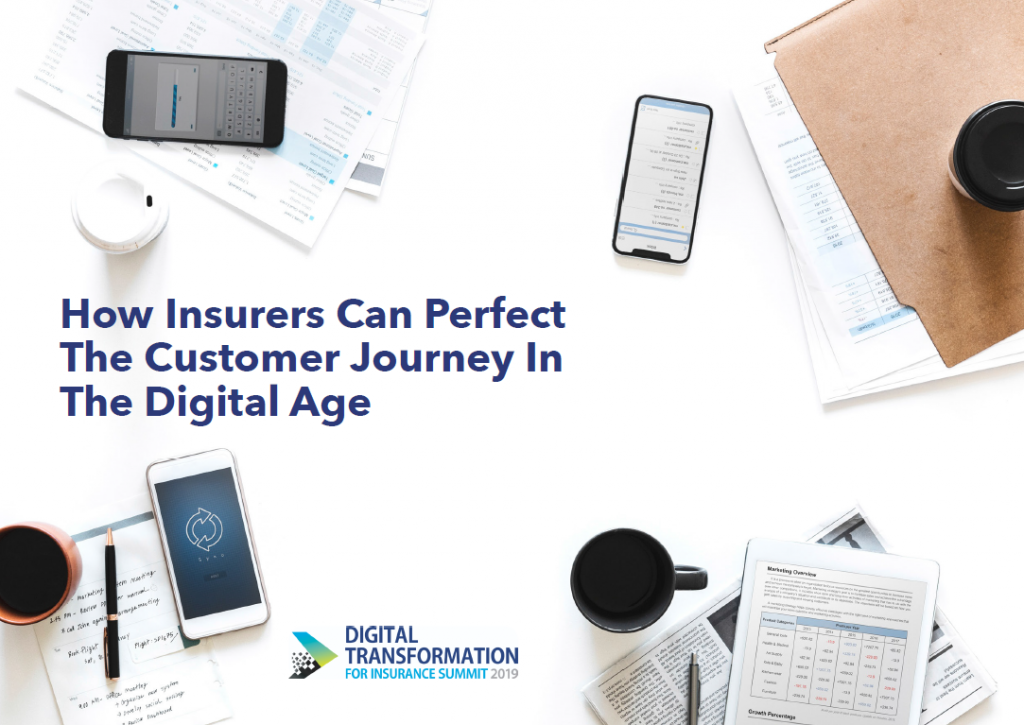 How Insurers Can Perfect The Customer Journey In The Digital Age - Sponsorships