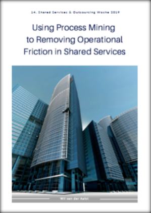 Article: Application of Process Mining for Shared Service Organizations