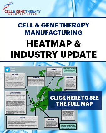 Cell & Gene Therapy: Heatmap & Industry Update