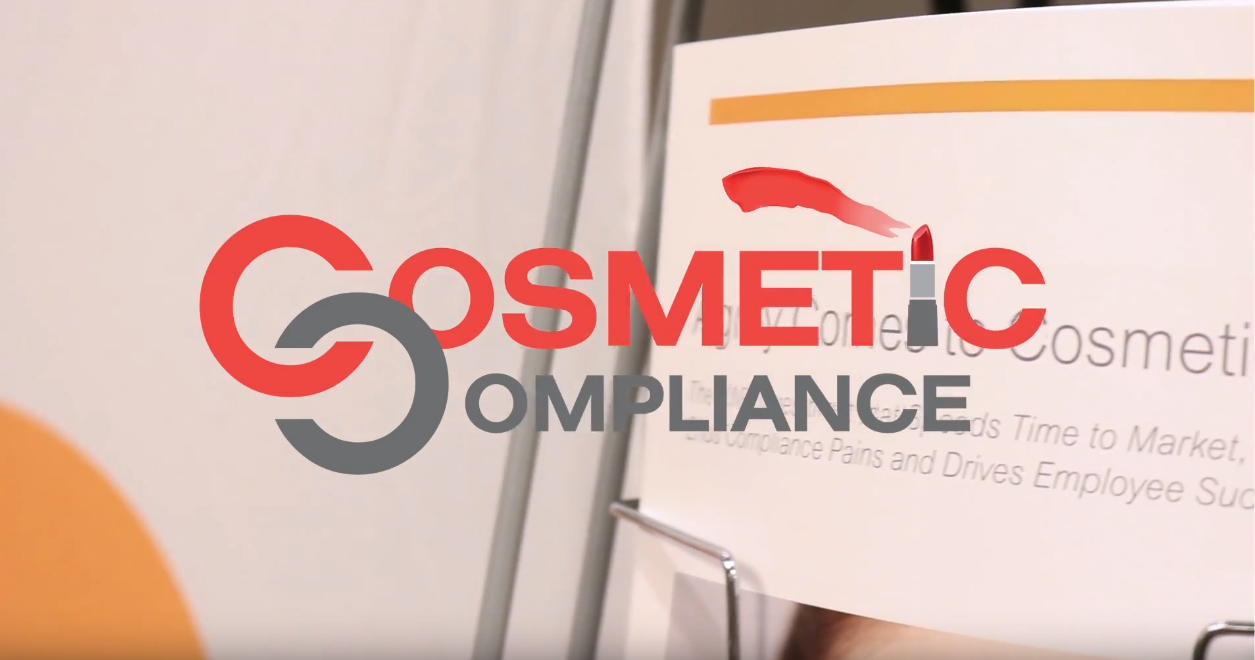Highlights from Onsite at Cosmetic Compliance NYC