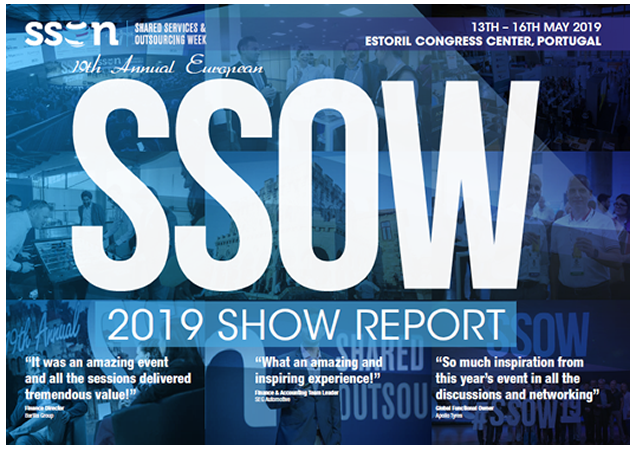 SSOW 2019 Show Report