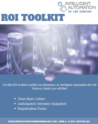 ROI Toolkit: Everything you need to prove a return on investment for attending!