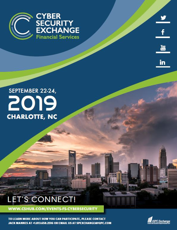 View the 2019 agenda for details on speakers, sessions, and more!
