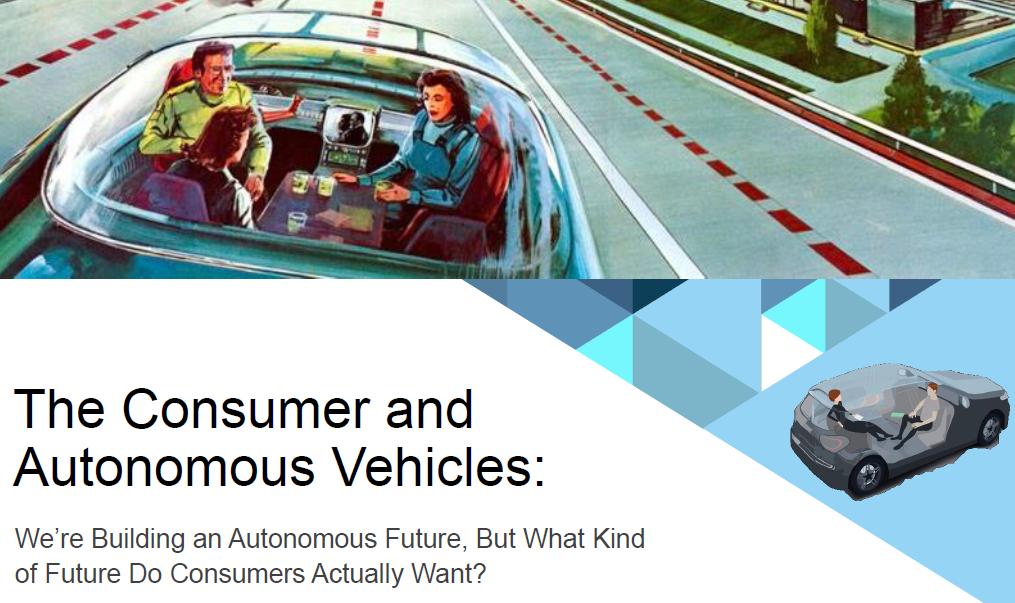 Evolving Consumer Attitudes on Autonomy