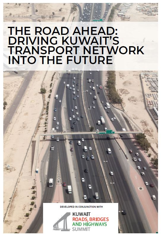 Project Report: Key Road, Bridge and Highway Projects in Kuwait