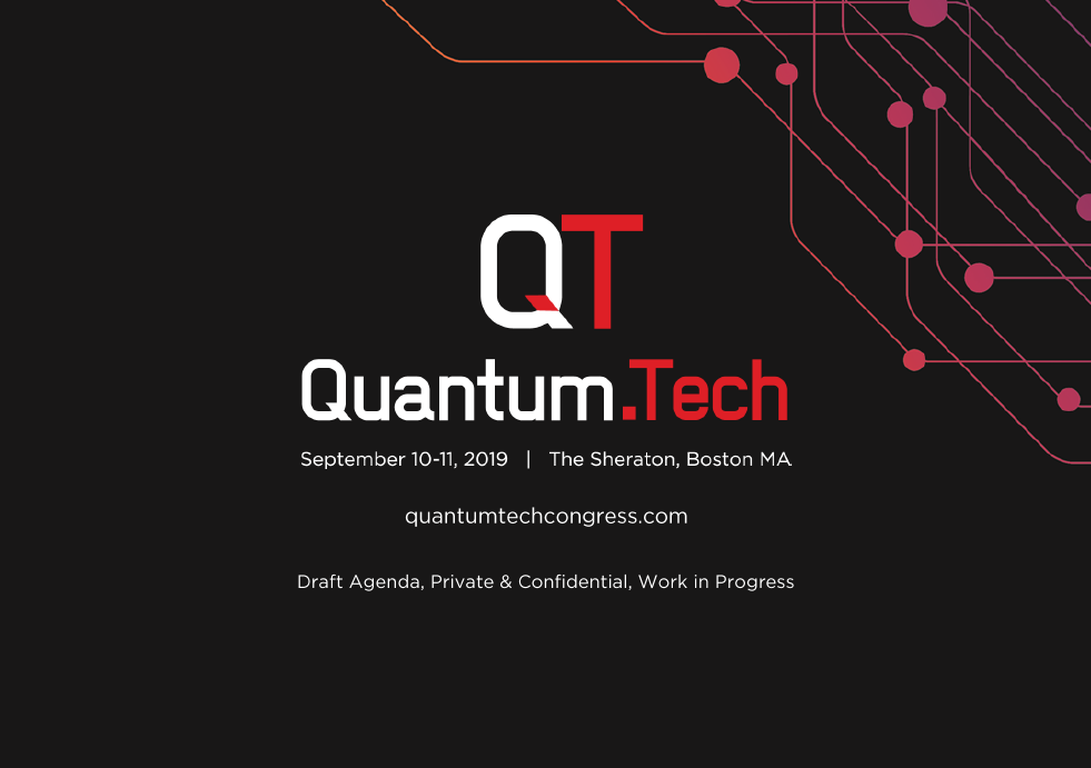 Quantum.Tech Program