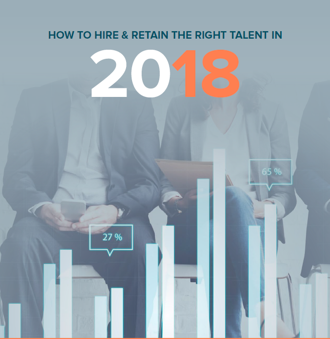 The State of People Analytics: How to Hire & Retain the Right Talent in 2018