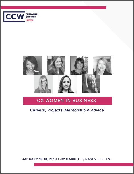 CCW Nashville Report: CX Women in Business