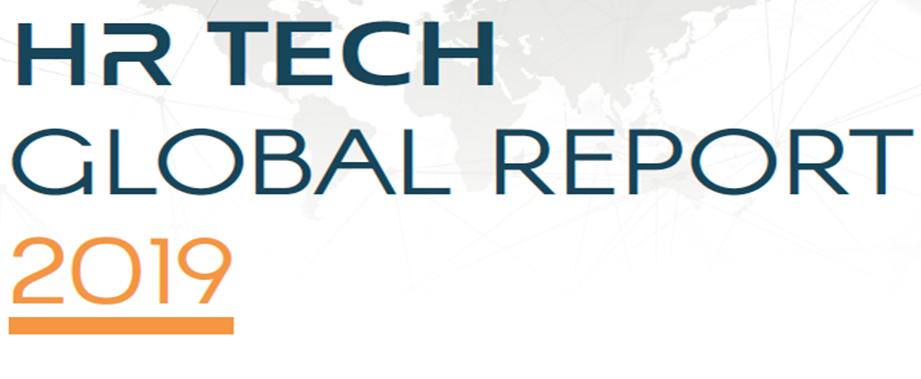 HR Tech Report 2019