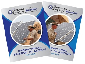 Volume 1 & 2: Operational Energy in Action