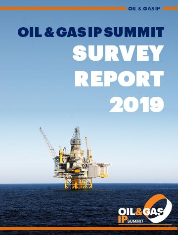 Oil & Gas IP: Survey Report 2019