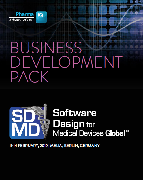 SDMD 2019 Business Development Pack