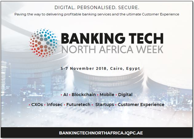 Sponsorship Prospectus: Banking Tech Week North Africa