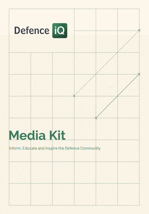 Defence iQ Digital Offerings - Media Kit