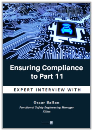 Interview with Xilinx Expert on Ensuring Compliance to Part 11